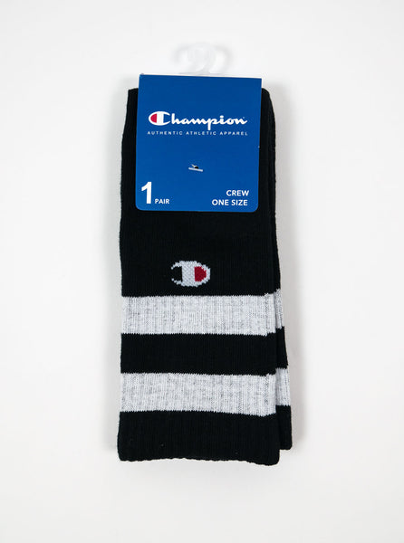 "alt=""champion-tube-socks-black-main-the-northern-fells-clothing-company"""