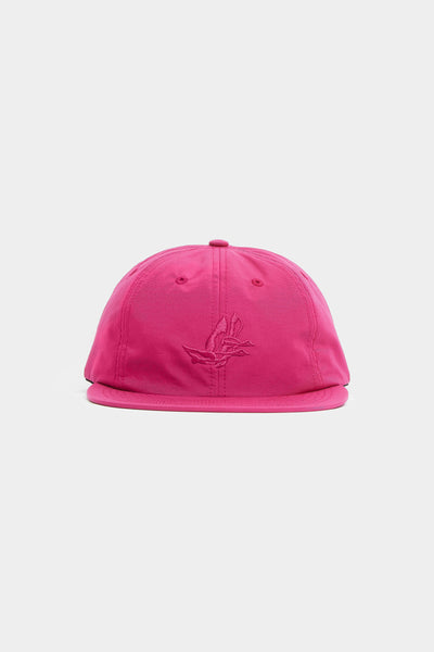 Adsum - Duck Snap Back Hat - Magenta - Northern Fells