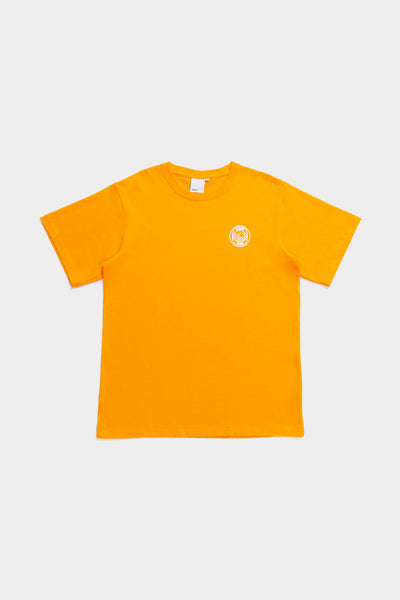 Adsum - Terra T-Shirt - Orange - Northern Fells