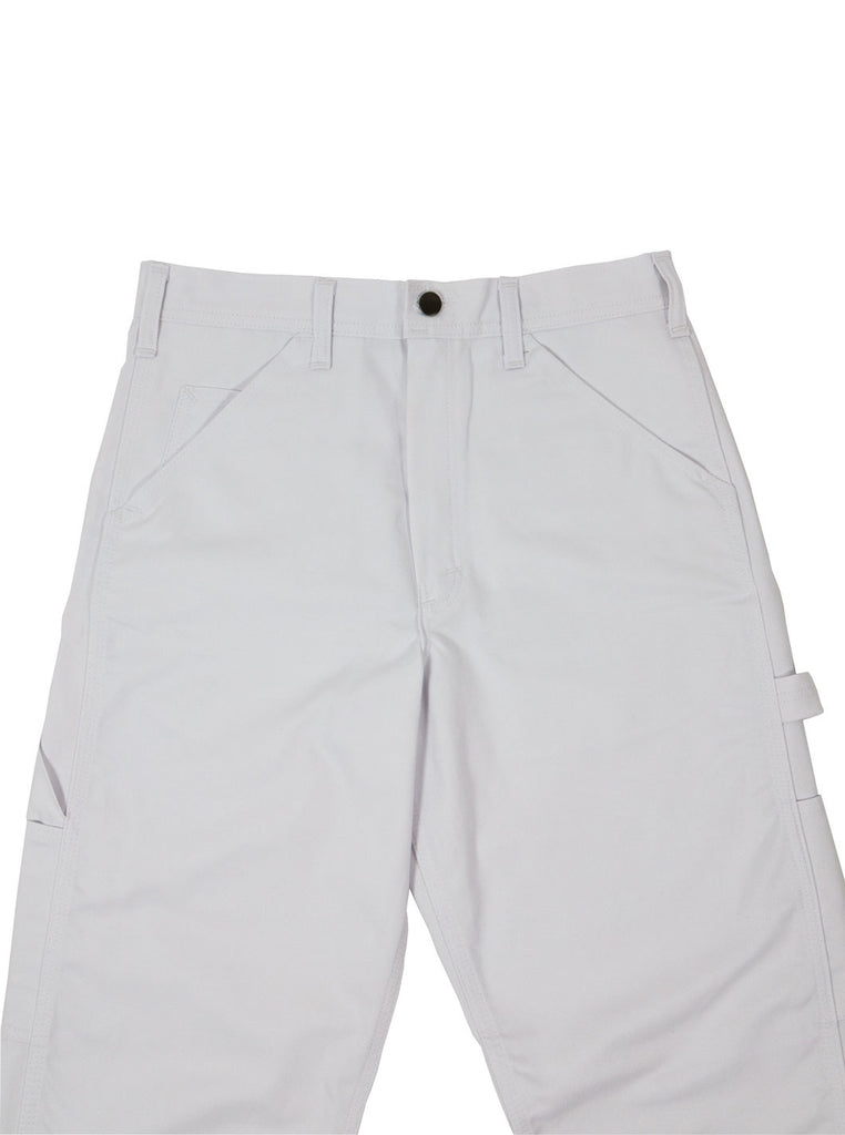 Stan Ray - Single Fronted Painter Pant - White - Northern Fells