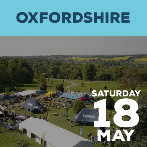 Oxfordshire - Sat 18th May 2019