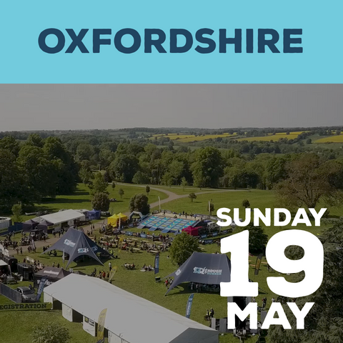Oxfordshire - Sun 19th May 2019