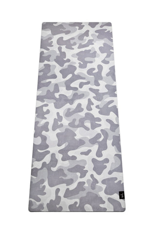 Yoga Mat Safari - Grey