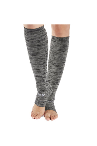 Sticky Be Legwarmers – Be Love Grey