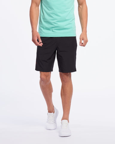 "9"" Mako Short - Unlined Black"