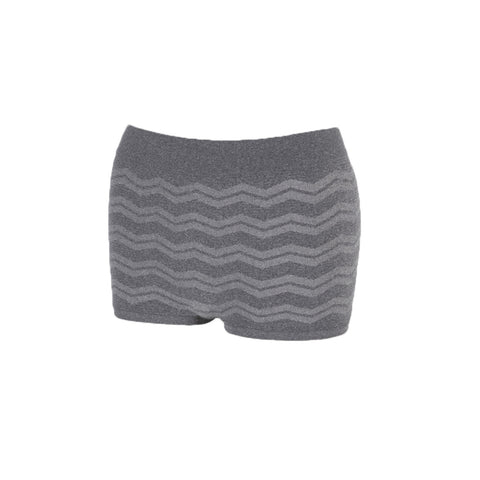 Catch Me Short - Grey - XS