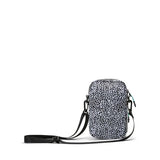 Core Crossbody Bag - Leopard