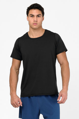 Technical Tee - Black