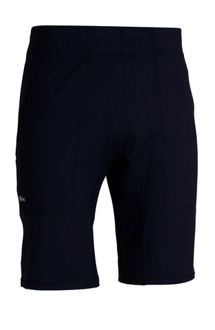 Men's Relax Shorts - Black
