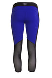 Racing Capri - Cobalt/Black - S
