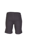 Midlength Athletic Short – Charcoal - S