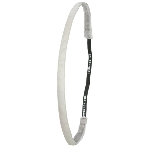 Running Hairband – Silver