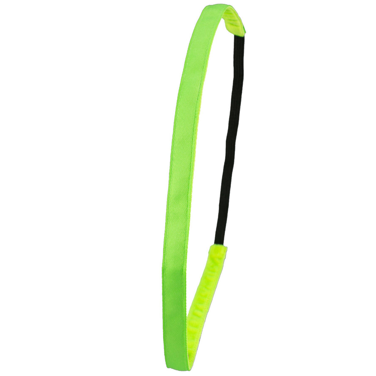 Hairband – Neon Green