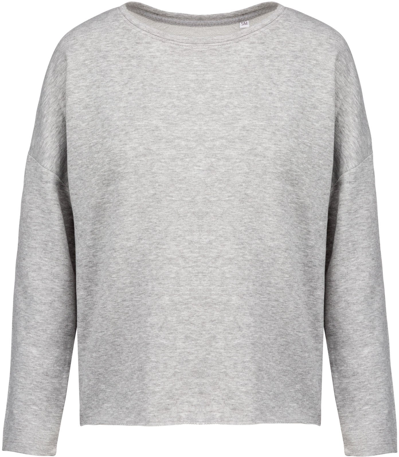Chillax Sweater - Grey