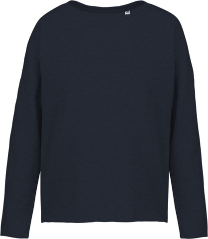 Chillax Sweater - Navy