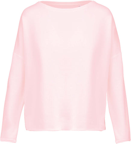 Chillax Sweater - Pink