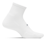 High Performance Socks - White