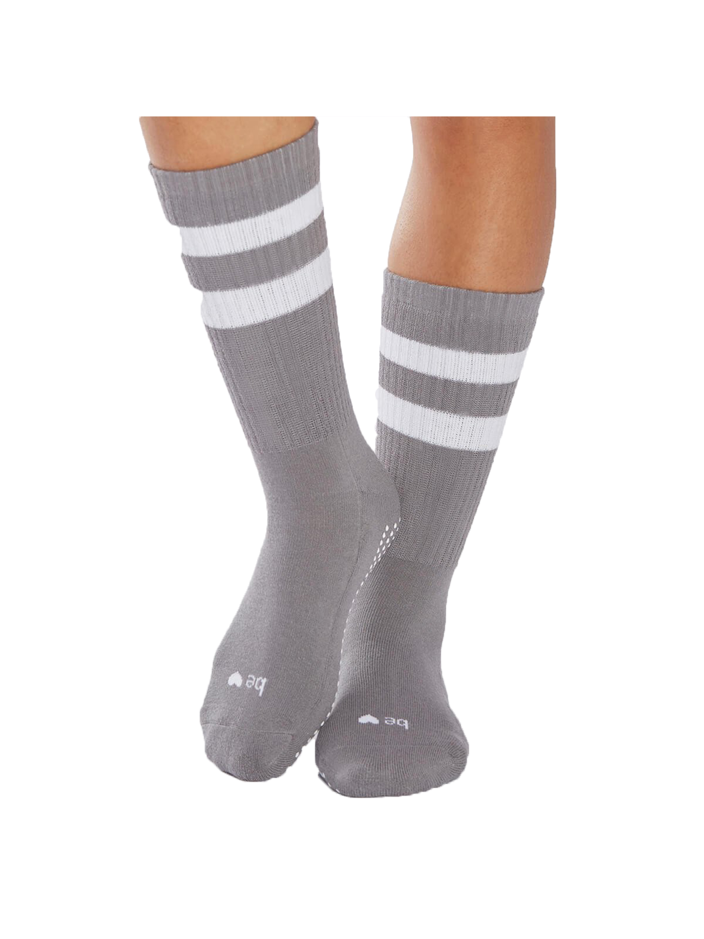 Sticky Be Crew Socks – Be Love