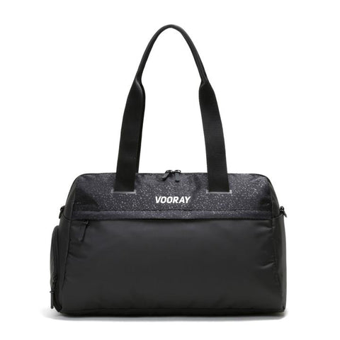 Trainer Duffel - Black Foil