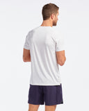 Swift Short Sleeve - White - XL