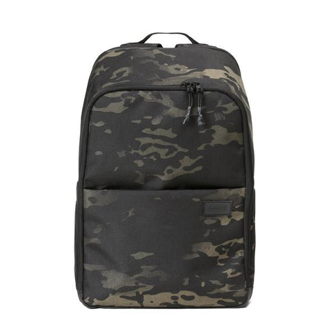 Avenue Backpack - Abstract Camo