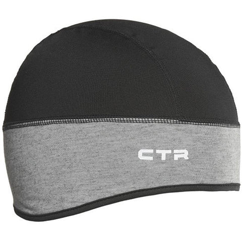 Adrenaline Combo Skully - Grey Heather