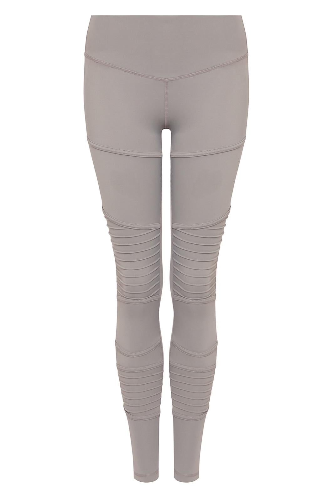 Little Love Moto Legging - Dusty Teal
