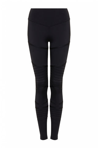 Little Love Moto Legging - Black