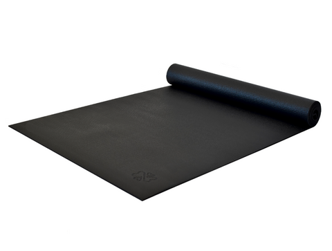 Love Yoga Mat - Black