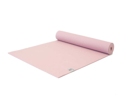 Love Yoga Mat Extra Thick - Blush Pink