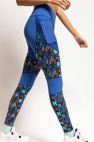 Comic Legging