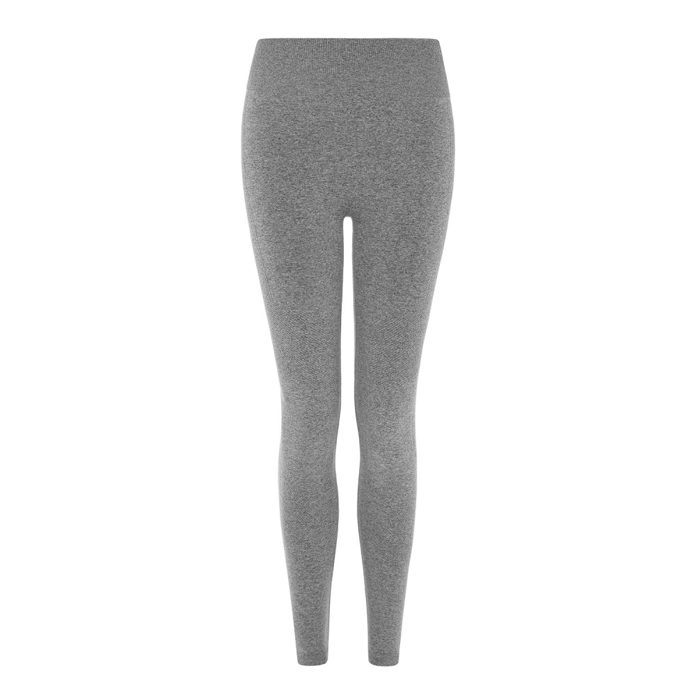 Spirit Seeker Leggings - Grey Marl