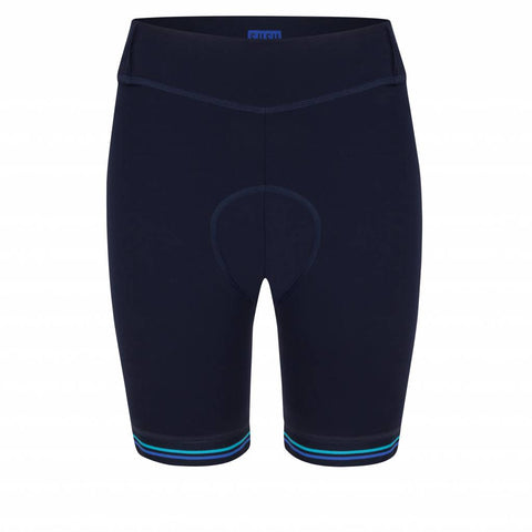 Cycling Shorts - Night/Blue/Aqua