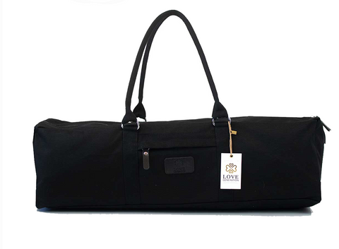 Yoga Bag - Black