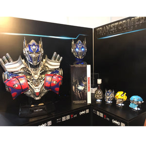 Transformers Collections