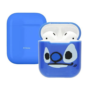 Disney Stitch Airpod Casing Iphone Airpods Accessories - HERO AUDIO