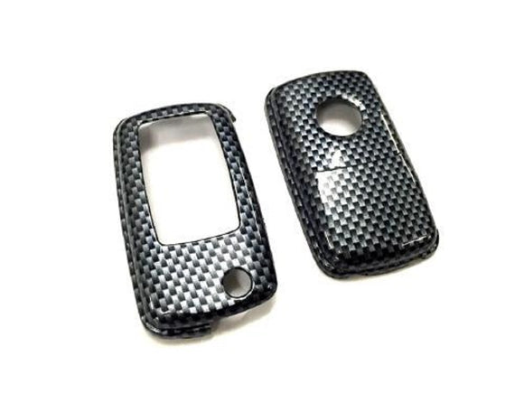 Remote Key Cover (Carbon Fiber) For VW MK4 / MK5