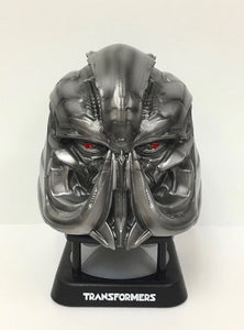 Transformers Megatron Mini Bluetooth Speaker - HERO AUDIO