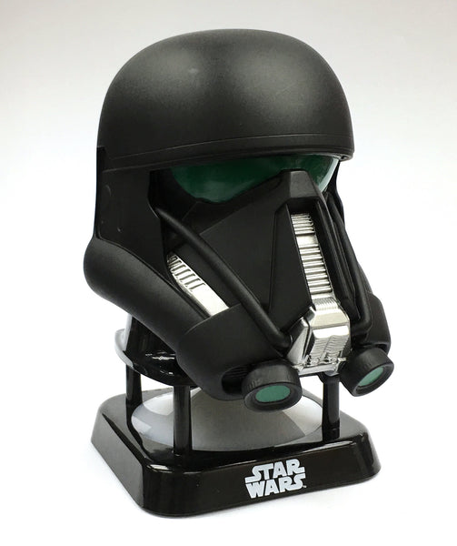#761568 Star Wars Death Trooper Mini Bluetooth Speaker