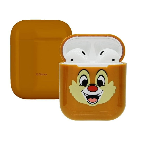 Disney Chip & Dale Airpod Casing Iphone Airpods Accessories (Dale) - HERO AUDIO