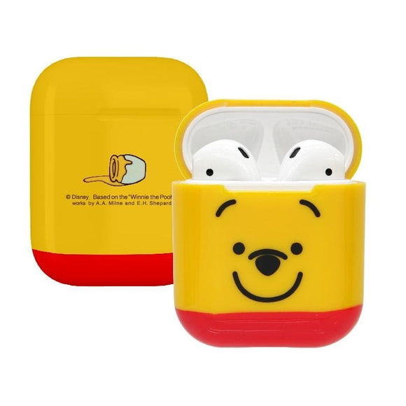 Disney Winnie the Pooh Airpod Casing Iphone Airpods Accessories - HERO AUDIO