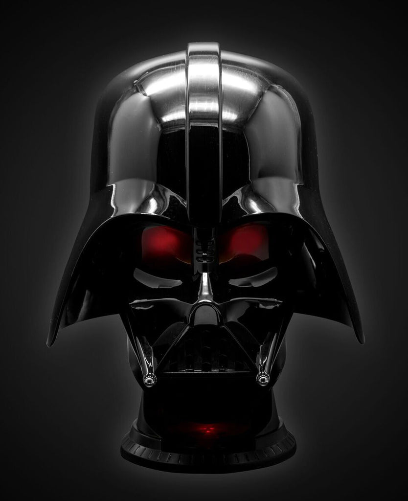Star Wars Darth Vader Mask Helmet 11 Bluetooth Speaker
