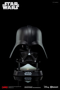 Star Wars Darth Vader Helmet Mini Bluetooth Speaker - HERO AUDIO