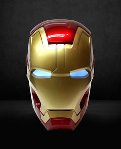 Iron Man MK43 Helmet 1:1 Bluetooth Speaker (Estimated delivery time 10-20 days)