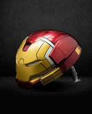 Iron Man Mk44 Hulkbuster Helmet 1:2 Bluetooth Speaker