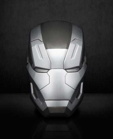 War Machine Mk3 Helmet 1:1 Bluetooth Speaker