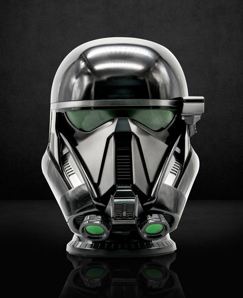 Star Wars Death Trooper Helmet 1:1 Bluetooth Speaker