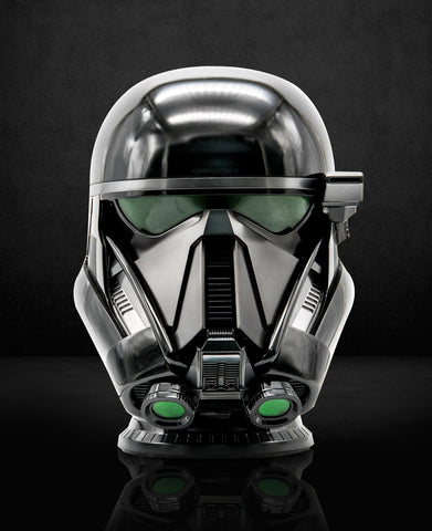 Star Wars Death Trooper Helmet 1:1 Bluetooth Speaker (Estimated delivery time 10 days)