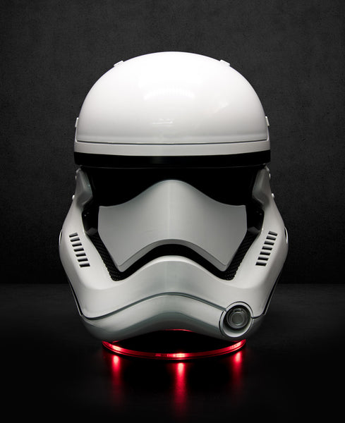 Star Wars EP.7 Stormtrooper Helmet 1:1 Bluetooth Speaker