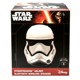 Star Wars EP.7 Stormtrooper Helmet 1:1 Bluetooth Speaker (Estimated delivery time 10 days) - HERO AUDIO